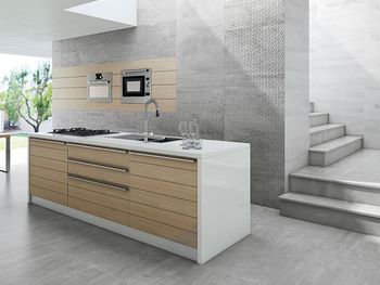 Nanoforma Grey Illusion 30x90