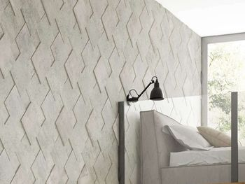 Nanofusion 7.0 Mosaico Brick White Natural 58.00x46.40