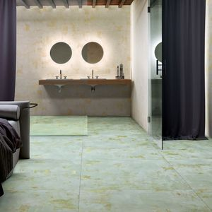 Mood green natural 99,55x49,75