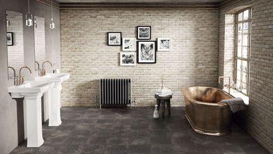 A.Mano Black Natural 30x30