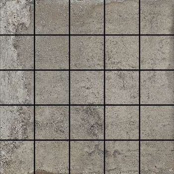 A.Mano Mosaico Grey Natural 5x5 30x30