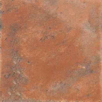 A.Mano Rosso Natural 30x30