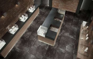 Alchemy 7.0 Black Natural 60x60