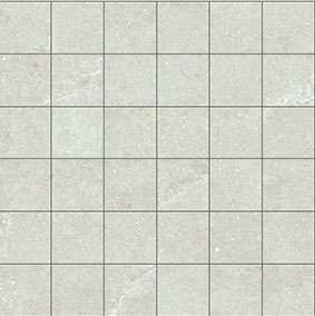 Alchemy 7.0 White Natural Mosaico 5x5 30x30