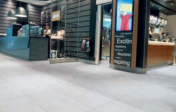 Apavisa Beton grey natural 45x90