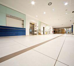 Apavisa Newstone Concrete marfil natural 60x120