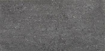 Vulcania Domotec Negro Satinado 30x60