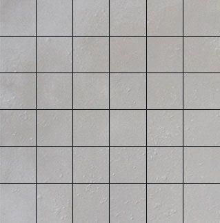 Forma Grey Stuccato Mosaico 5x5 30x30