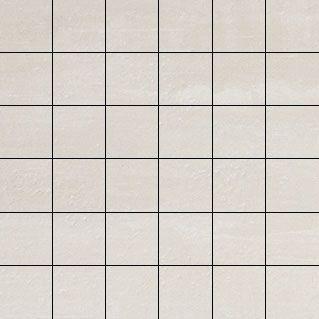 Forma Marfil Stuccato Mosaico 5x5 30x30