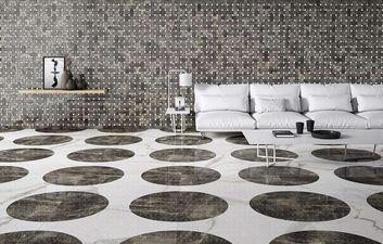 Marble 7.0 Jolie Pul Mosaico Mix 45x45