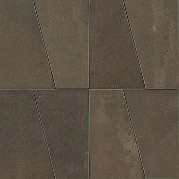 Nanoarea 7.0 Brown Bagnato Mosaico Brick 30x30