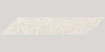Nanoconcept 7.0 White Incrociato Chevron 7.5x45