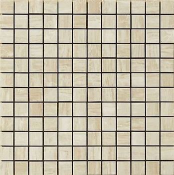 Nanoessence 7.0 Beige Lappato Mosaico 2,5x2,5 30x30