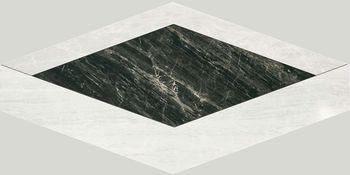 Nanoessence 7.0 Black Lappato Diamond Decor 27.82x87.5
