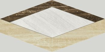 Nanoessence Beige Lappato Diamond Decor 28x88