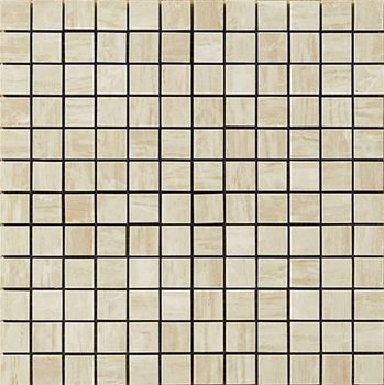 Nanoessence Beige Lappato Mosaico 2,5x2,5 30x30