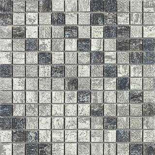Nanofacture 7.0 Blue Natural Mosaico Decor 30x30