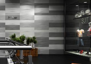 Apavisa Nanofantasy grey sound 30x90