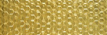 Nanoforma Gold Illusion 30x90