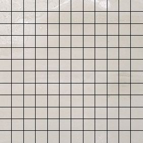 Nanoforma Marfil Natural Mosaico 2,5x2,5 30x30