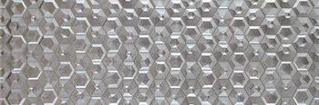 Nanoforma Silver Illusion 30x90