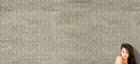 Nanoforma Taupe Illusion 30x90