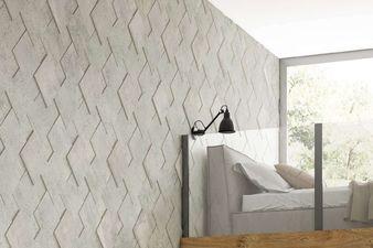 Nanofusion 7.0 Mosaico Brick White Natural 58.00x46.40