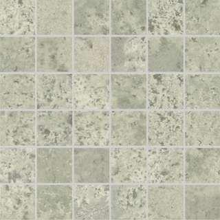 Nanofusion 7.0 White Natural Mosaico 5X5 30x30