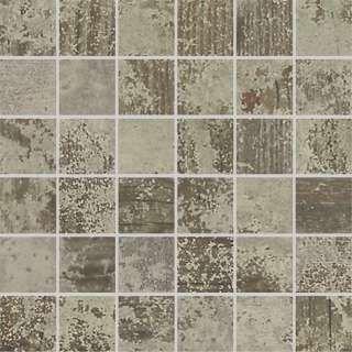 Nanofusion 7.0 Wood Natural Mosaico 5X5 30x30