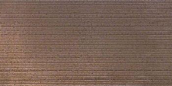 Apavisa Otta bronze corrugato lappato 30x60 Archconcept