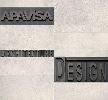 Apavisa Anarchy beige natural mosaico letters 30x30
