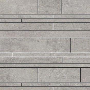Apavisa Beton grey lappato mosaico sin fin 30x30