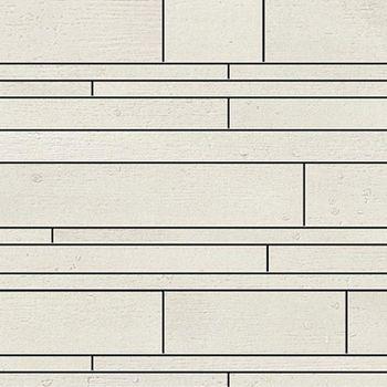 Apavisa Beton white lappato mosaico sin fin 30x30