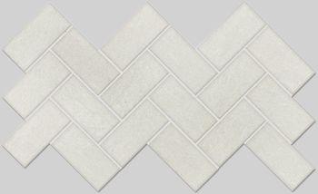 Apavisa Burlington marfil lappato mosaico 5x10 30x30