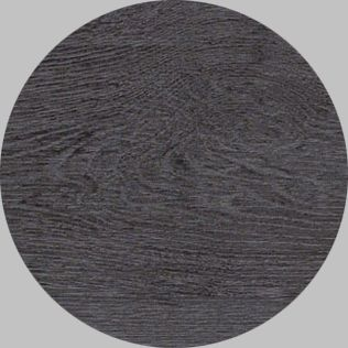 Apavisa Circle moon regeneration black natural 25x25