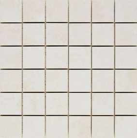 Apavisa Evolution white lappato mosaico 5x5 30x30