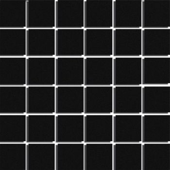 Apavisa Fantasy black natural mosaico 5x5 30x30