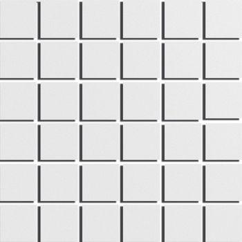 Apavisa Fantasy White natural mosaico 5x5 30x30