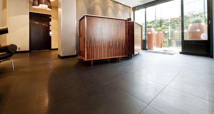 Apavisa Fiberglass bronze lappato 60x60 Archconcept