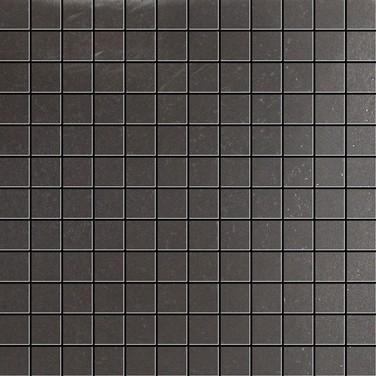 Apavisa Inox chrome graffiato mosaico 2.5x2.5 30x30