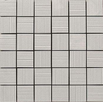 Apavisa Lava gris rigato mosaico 5x5 30x30