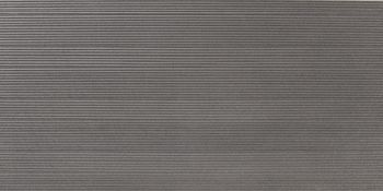 Apavisa Lava negro rigato 30x60