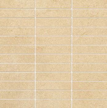 Apavisa Lifestone Globe beige lappato preincision 2.5x10 30x30