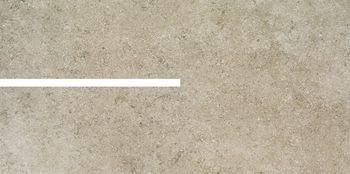 Apavisa Limestone Millenium gris lappato inserto 30x60