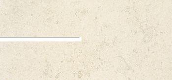 Apavisa Limestone Millenium marfil lappato inserto 30x60