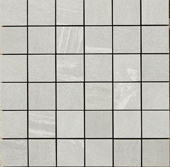 Apavisa Materia White Natural Mosaico 5x5 30x30