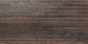 Apavisa Metal titanium lappato preinsicion 2.5x60 30x60