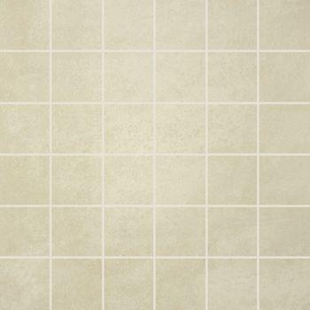 Apavisa Microcement beige lappato mosaico 5x5 (30x30)