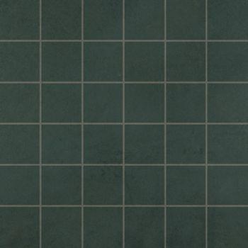 Apavisa Microcement black lappato mosaico 5x5 (30x30)