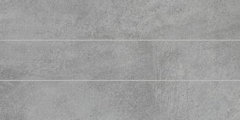 Apavisa Microcement grey lappato preincision 10x60-30x60